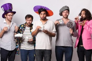 Young The Giant's Sophomore Release Mind Over Matter: Prophetic Or Boring?